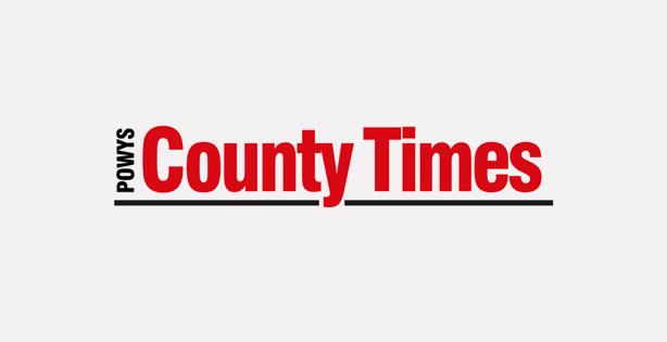 Powys County-Times